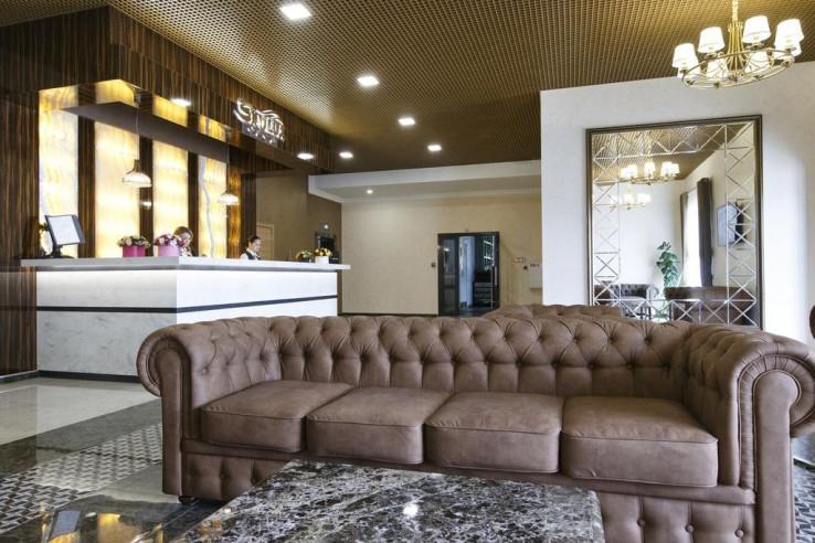 Pogostite.ru - Sky Lux Hotel - Скай Люкс Отель #5