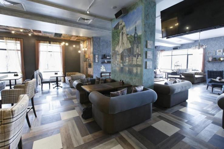 Pogostite.ru - Sky Lux Hotel - Скай Люкс Отель #7