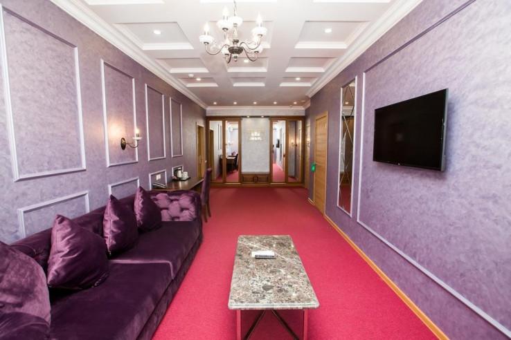 Pogostite.ru - Sky Lux Hotel - Скай Люкс Отель #21
