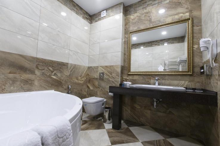 Pogostite.ru - Sky Lux Hotel - Скай Люкс Отель #18