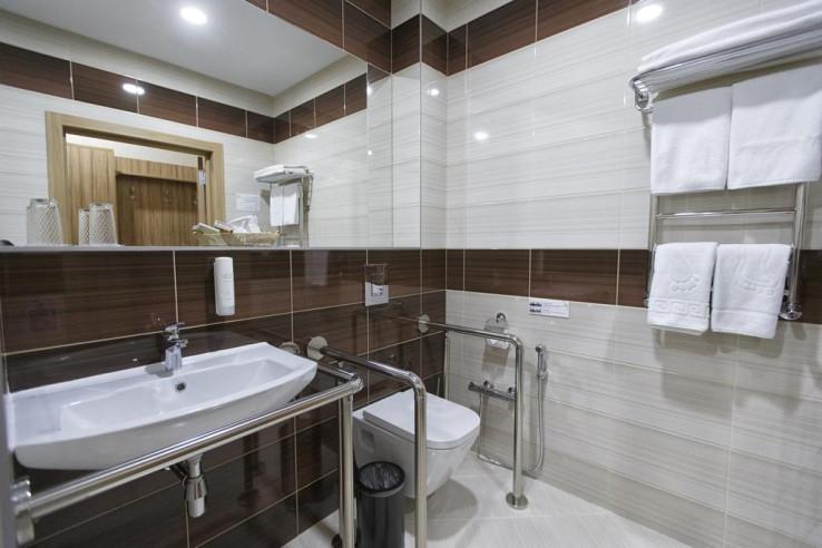 Pogostite.ru - Sky Lux Hotel - Скай Люкс Отель #29