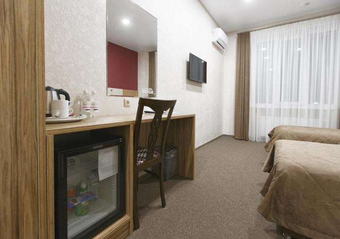 Pogostite.ru - Sky Lux Hotel - Скай Люкс Отель #23