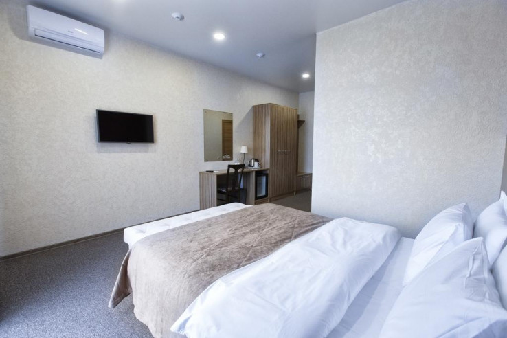Pogostite.ru - Sky Lux Hotel - Скай Люкс Отель #26