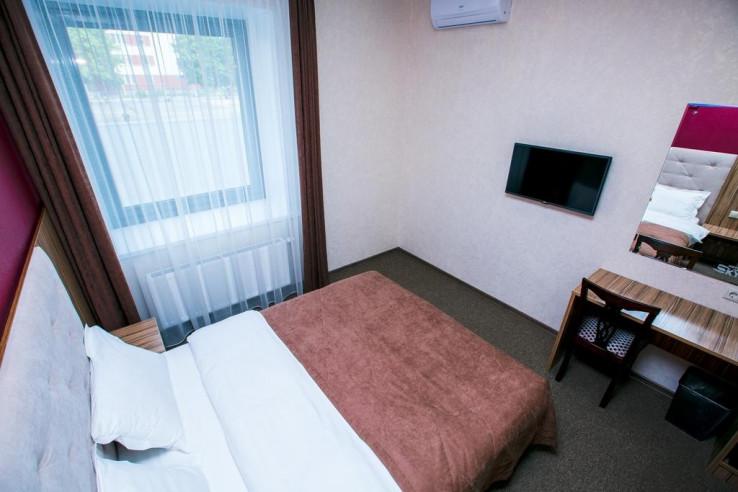 Pogostite.ru - Sky Lux Hotel - Скай Люкс Отель #30