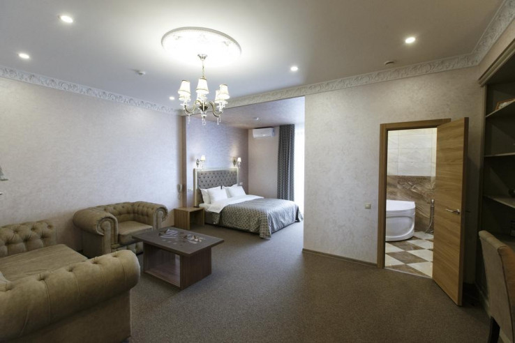Pogostite.ru - Sky Lux Hotel - Скай Люкс Отель #13