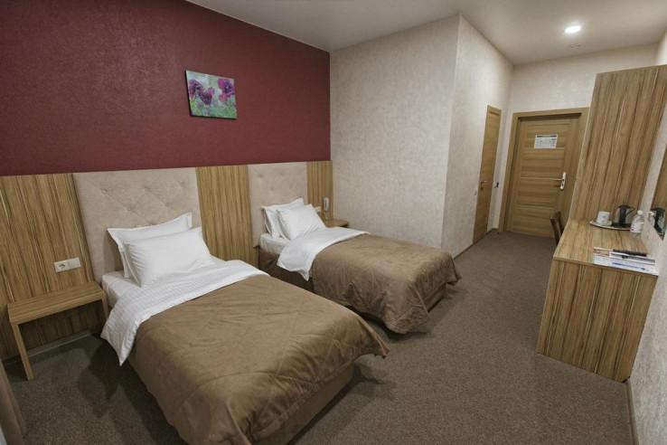 Pogostite.ru - Sky Lux Hotel - Скай Люкс Отель #32