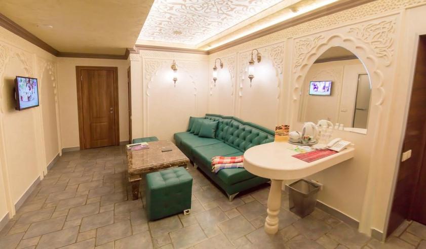 Pogostite.ru - Sky Lux Hotel - Скай Люкс Отель #36