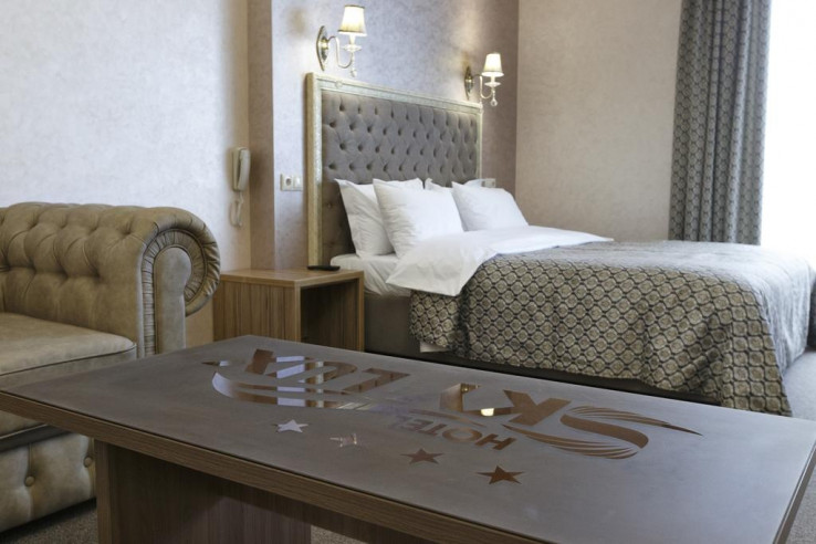 Pogostite.ru - Sky Lux Hotel - Скай Люкс Отель #14