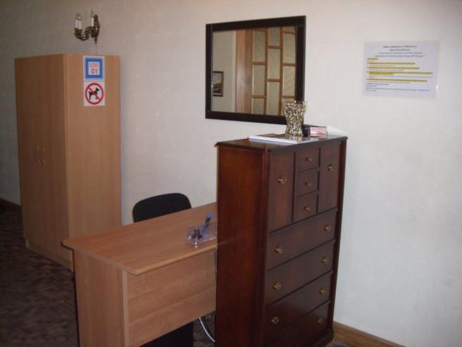 Pogostite.ru - ИНГА мини отель (м. Пушкинская, Чеховская, Тверская) #5