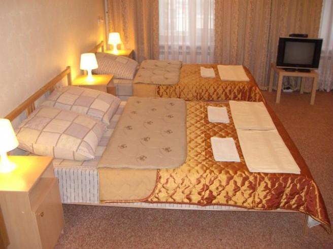 Pogostite.ru - ИНГА мини отель (м. Пушкинская, Чеховская, Тверская) #13