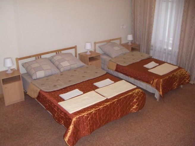 Pogostite.ru - ИНГА мини отель (м. Пушкинская, Чеховская, Тверская) #12