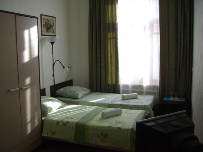 Pogostite.ru - ИНГА мини отель (м. Пушкинская, Чеховская, Тверская) #24