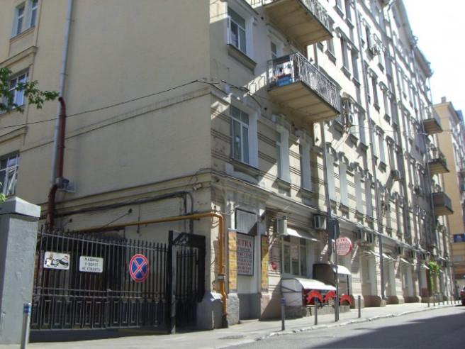 Pogostite.ru - ИНГА мини отель (м. Пушкинская, Чеховская, Тверская) #2