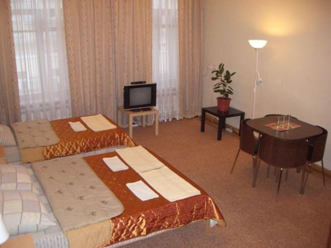 Pogostite.ru - ИНГА мини отель (м. Пушкинская, Чеховская, Тверская) #11