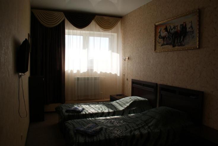 Pogostite.ru - Ниагара | Самара | Парковка #18