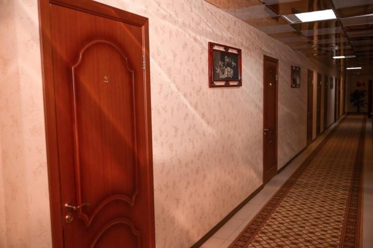 Pogostite.ru - Ниагара | Самара | Парковка #10
