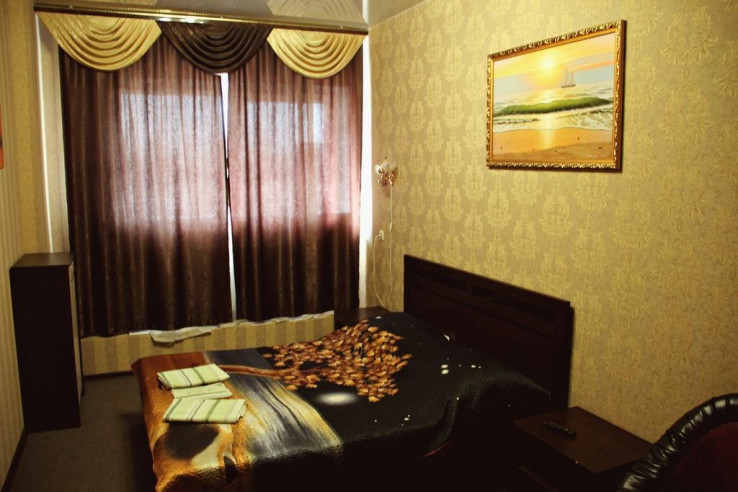 Pogostite.ru - Ниагара | Самара | Парковка #25