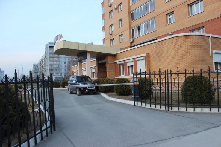 Pogostite.ru - Барракуда на Тюленина #3