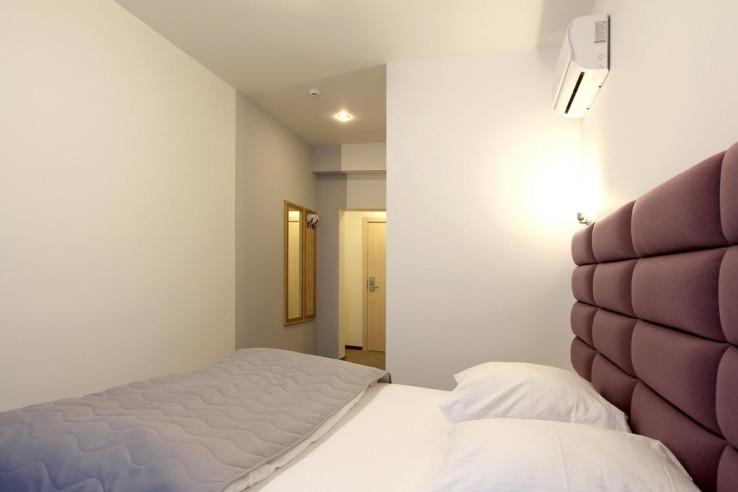 мини отель минима москва