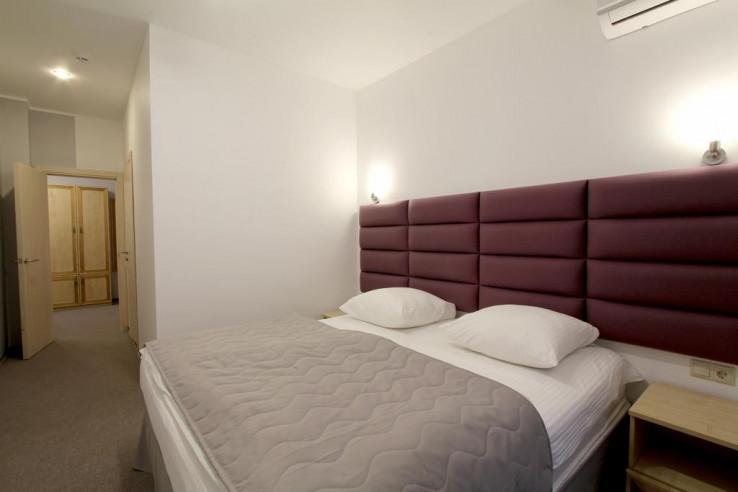 Отель минима москва мини