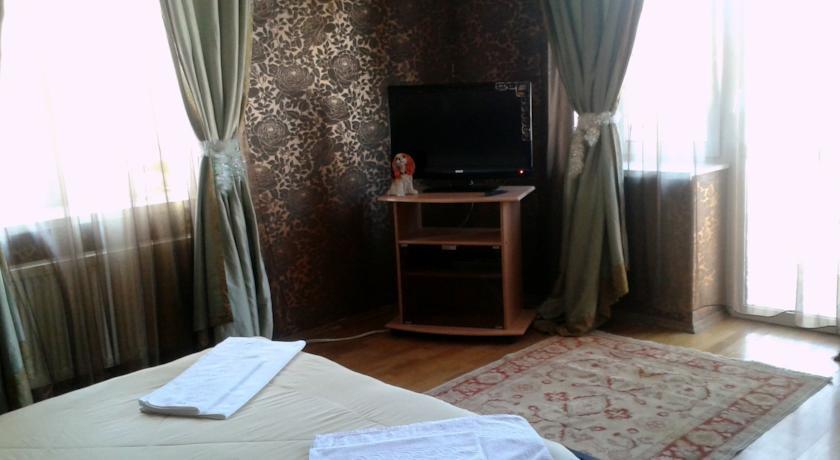 Pogostite.ru - ВИЛИС ОТЕЛЬ СХОДНЕНСКАЯ (м. Планерная, возле Крокус Экспо) #24