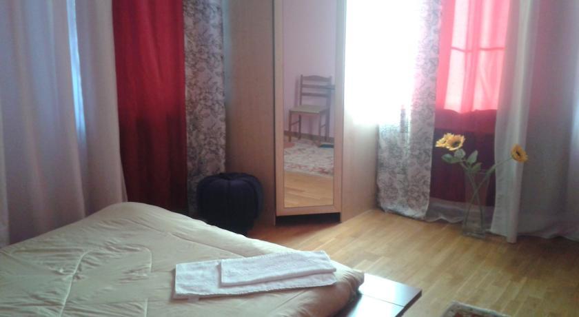 Pogostite.ru - ВИЛИС ОТЕЛЬ СХОДНЕНСКАЯ (м. Планерная, возле Крокус Экспо) #7