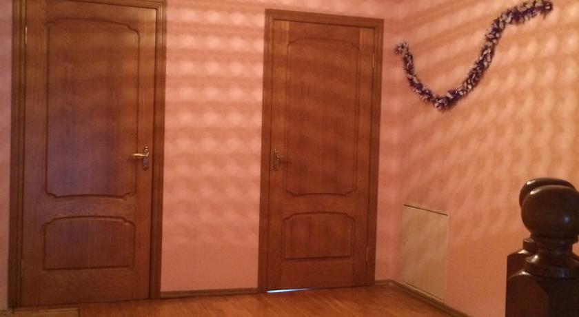 Pogostite.ru - ВИЛИС ОТЕЛЬ | г. СХОДНЯ | Ленинградское шоссе #17