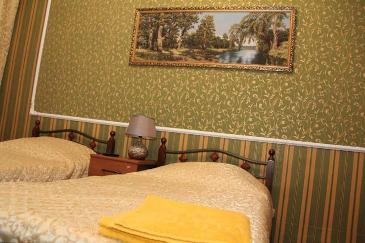 Pogostite.ru - Отель 99 | м. Смоленская | Wi-Fi #24