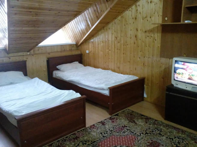 Pogostite.ru - Резиденция Оффих| Ставрополь | WI-Fi #4