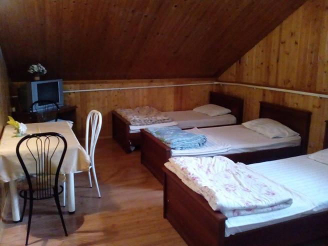 Pogostite.ru - Резиденция Оффих| Ставрополь | WI-Fi #8