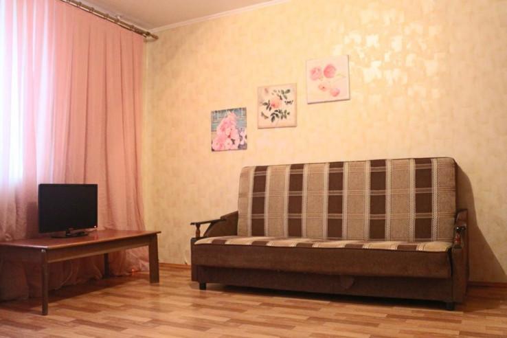 Pogostite.ru - Апартаменты на Рублевском шоссе 79 | м. Молодежная | Парковка #9
