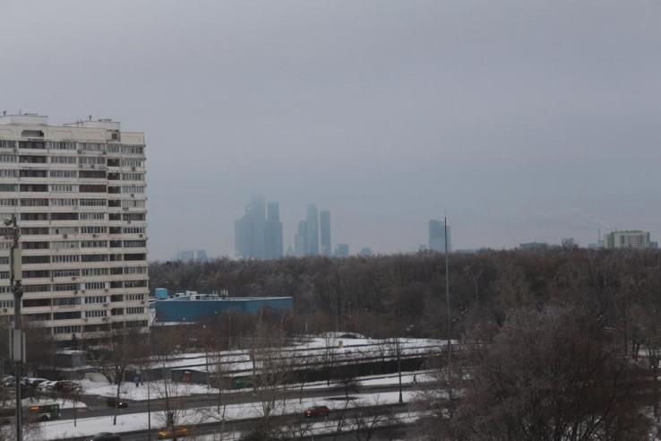 Pogostite.ru - Апартаменты на Рублевском шоссе 79 | м. Молодежная | Парковка #3