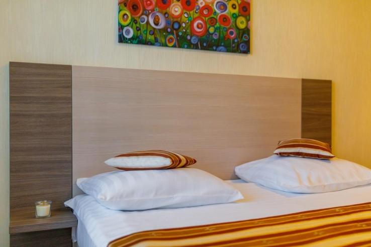 Pogostite.ru - Империал Апарт-Отель | м. Звёздная | Парковка #28
