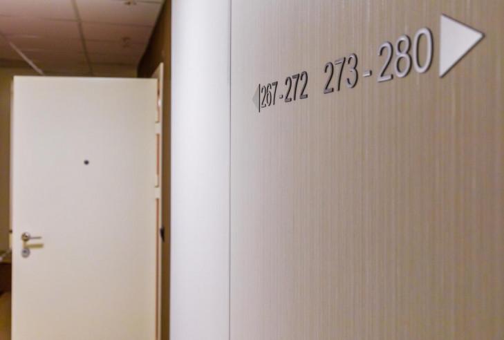 Pogostite.ru - Империал Апарт-Отель   м. Звёздная   Парковка #5