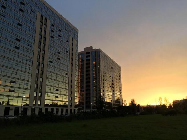 Pogostite.ru - Империал Апарт-Отель   м. Звёздная   Парковка #2