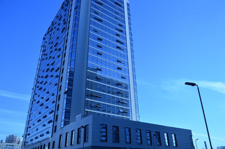 Pogostite.ru - Империал Апарт-Отель   м. Звёздная   Парковка #1