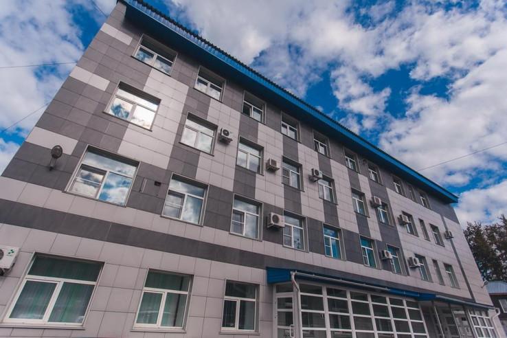 Pogostite.ru - ЗАКРЫТ Бизнес-Турист | Барнаул #2