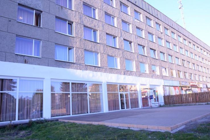 Pogostite.ru - Карелия | Кондопога | Парковка #1