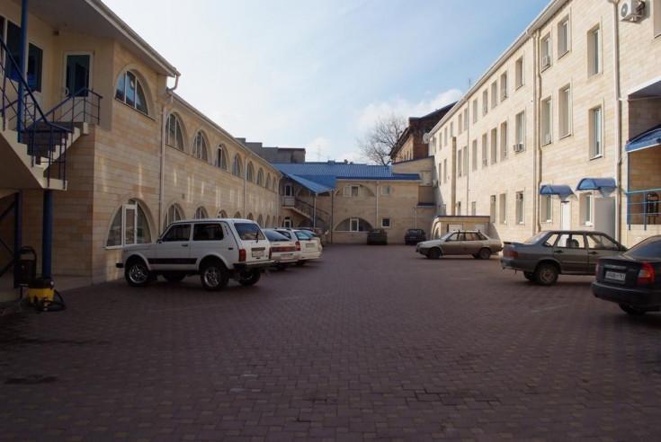 Pogostite.ru - Старый Ростов #3