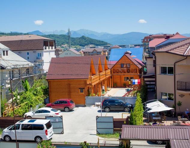 Pogostite.ru - Галла | Адлер | Парковка #5