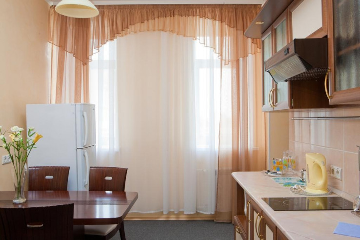 Pogostite.ru - Спорт-Отель | Томск #11