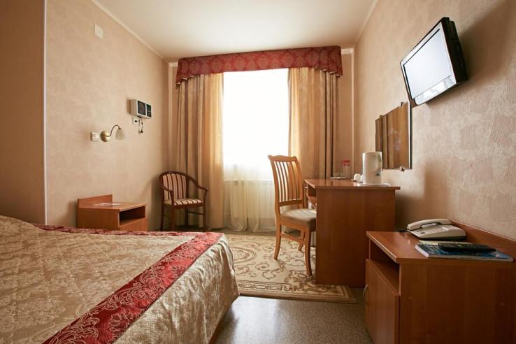 Pogostite.ru - Спорт-Отель | Томск #12