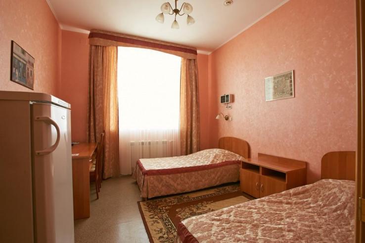 Pogostite.ru - Спорт-Отель | Томск #14