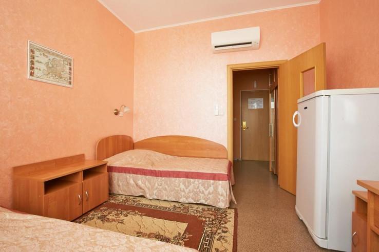 Pogostite.ru - Спорт-Отель | Томск #7
