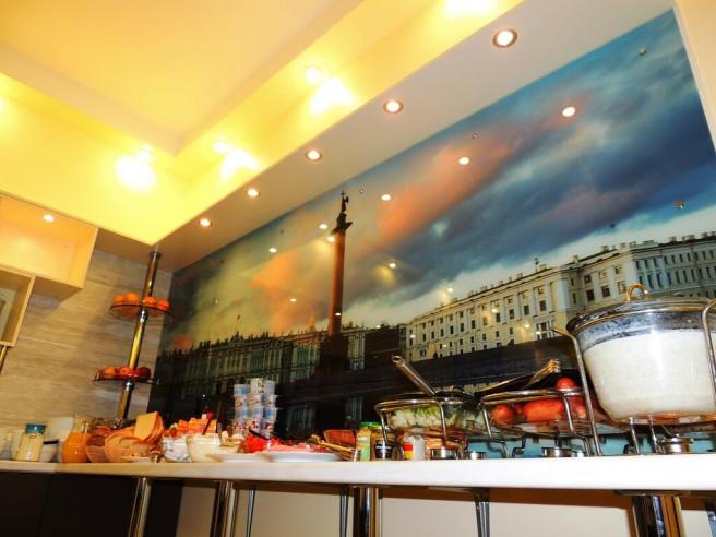 Pogostite.ru - Гостевой Дом Nordwest (номера с джакузи и камином) #13