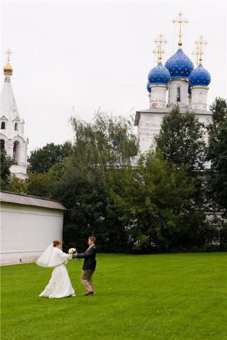 Pogostite.ru - ДАНИЛОВСКАЯ Московской Патриархии (м. Тульская) #15