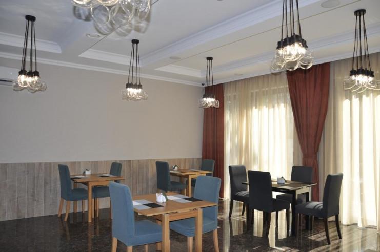 Pogostite.ru - Лермонт | Lermont | Геленджик | Wi-Fi #25