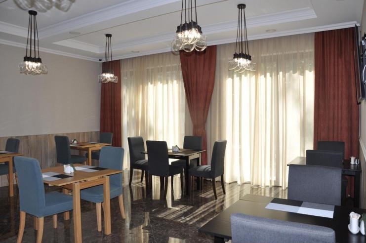 Pogostite.ru - Лермонт | Lermont | Геленджик | Wi-Fi #26