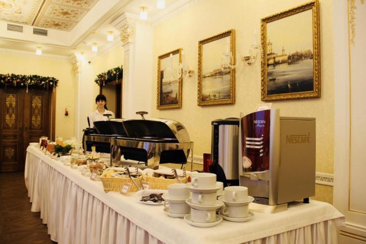 Pogostite.ru - СИТИ Отель | Новосибирск | Парковка #3