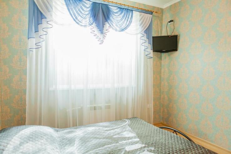 Pogostite.ru - VITA | Ставрополь | Парковка #15